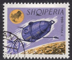 ALBANIA SCOTT 943