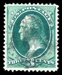 U.S. BANKNOTE ISSUES 136  Used (ID # 86458)