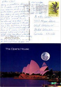Australia, Picture Postcards, Birds