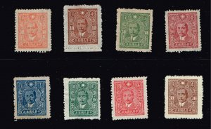 CHINA STAMP MINT STAMPS COLLECTION LOT  #5