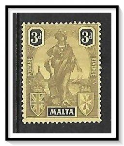Malta #106 Malta MHR