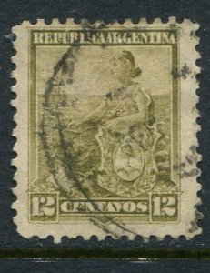 Argentina #131 Used- Penny Auction