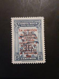 +Costa Rica #240**