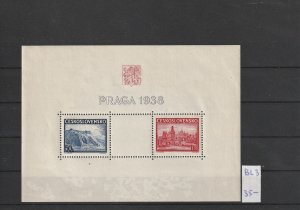 Praga 1938 Block 3