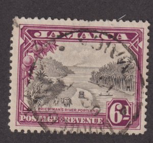 Jamaica 108 Priestman's River, Portland Parish 1932