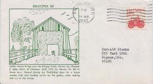 United States, Event, Oregon, Stamp Collecting
