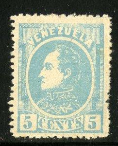 VENEZUELA 68 (3) MNH PROBABLY FAKE SCV $15.00 BIN $3.75