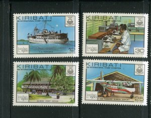 Kiribati #352-5 MNH  - Make Me A Reasonable Offer