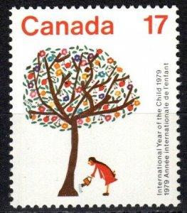 Canada #842 MNH (Q36)