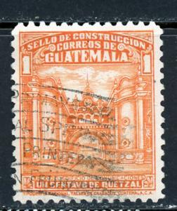 Guatemala RA21 Used