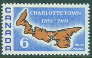CANADA Scott 499 MNH** Prince Edward Island stamp
