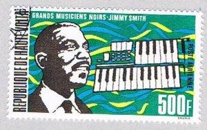 Burkina Faso Piano 500 (AP111915)