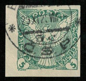 Czechoslovakia, (3732-Т)