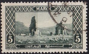 TUNESIEN TUNISIA [1923] MiNr 0075 ( O/used )