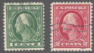 405-406 Used... SCV $0.50