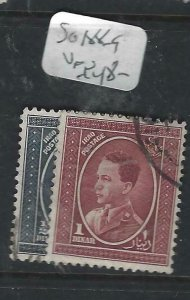 IRAQ   (PP1806B)  SG 188-189  VFU