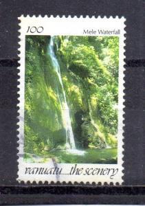 Vanuatu 608 used