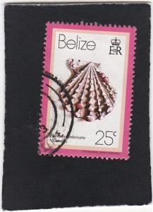 Belize #479 used