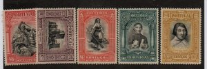 Portugal 4320-6 Mint Hinged