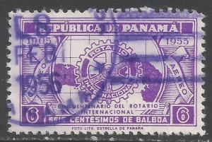 PANAMA C150 VFU ROTARY H1071-3