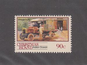 Christmas Island Scott #266 MNH
