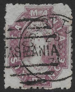 TASMANIA SCOTT 32
