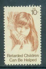 1549 10c Children MNH Sht/50 UL 35514 Sht3862