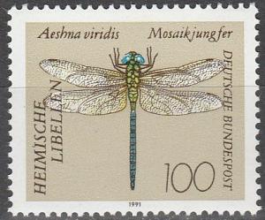 Germany #1677 MNH F-VF (V2732)