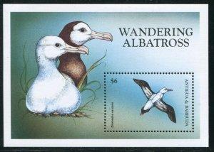 Antigua & Barbuda 1998 SC 2210 Birds Albatross CV $5.25