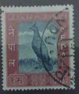 Nepal 115  (1957)