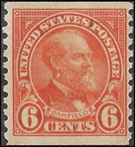 723 Mint,OG,HR... SCV $11.00