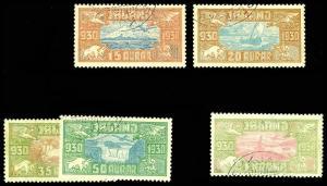 ICELAND C4-8  Used (ID # 62402)