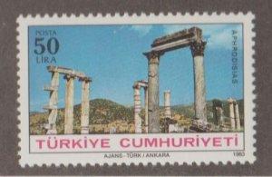Turkey Scott #2270 Stamp - Mint NH Single