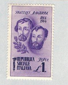 Italy Faces violet 1l 1 (AP129420)