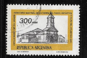 Argentina Used [3259]