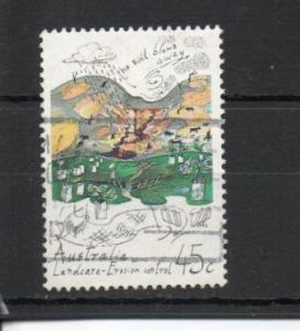 Australia 1267c used
