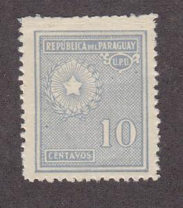 Paraguay Scott #275 MH