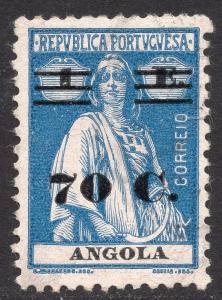 ANGOLA SCOTT 238