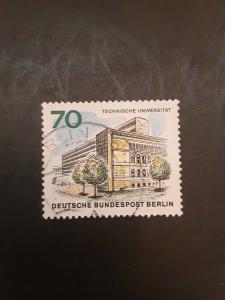 *Berlin #9N230              Used