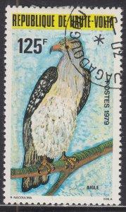 Burkina Faso 521 Eagle 1979