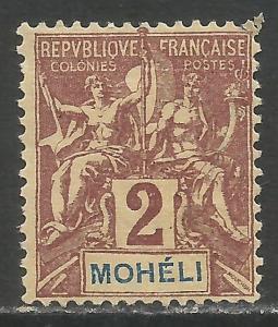 MOHELI 2 MOG E467-1
