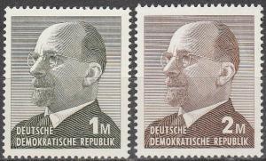 DDR #1113-4  MNH  (S9421)