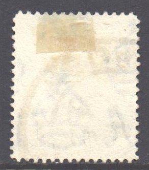 Malaya Kedah Scott 32 - SG57, 1922 Wheatsheaf 8c used