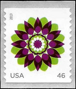 4723 Mint,OG,NH... SCV $1.25