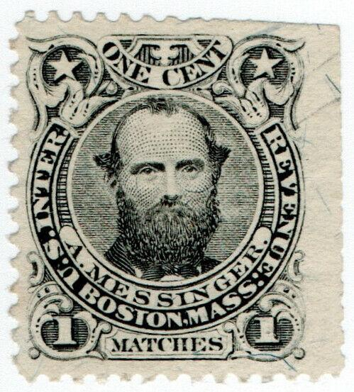 (I.B) US Revenue : Match Tax 1c (Messinger - Boston)
