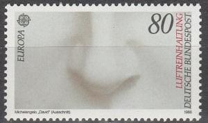 Germany #1458   MNH   (S9326)