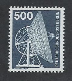 GERMANY SC# 9N376 F-VF OG 1975