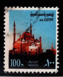 EGYPT Scott 901 Used stamp
