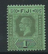 Fiji  GV  SG 238  MUH