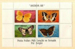 Turkey 2424a Mint NH [TG1179]